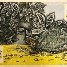 Arte: JEAN LURÇAT -BRUYERES1892- SAINT-PAUL-DE VENCE1966. Lote 112876315