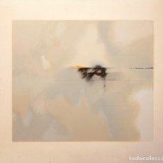 Arte: FERNANDO ZOBEL - SERIGRAFIA ORIGINAL - 214/450. Lote 118983807