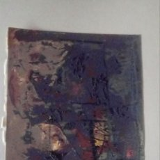 Arte: LUCIO MUÑOZ SERIGRAFIAS 8 1960. Lote 136555826