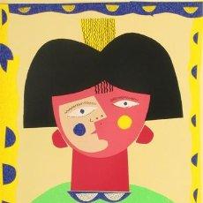 Arte: BAILARINA .ANTONIO SANTOS. Lote 137458526