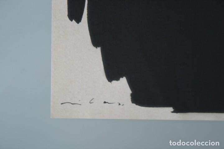 Arte: COLECCIÓN PRIVADA ABC 100 AÑOS A LA VANGUARDIA DEL ARTE – CARPETA CON 25 LAMINAS SERIE LIMITADA - Foto 30 - 138220998