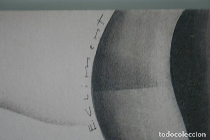 Arte: COLECCIÓN PRIVADA ABC 100 AÑOS A LA VANGUARDIA DEL ARTE – CARPETA CON 25 LAMINAS SERIE LIMITADA - Foto 34 - 138220998