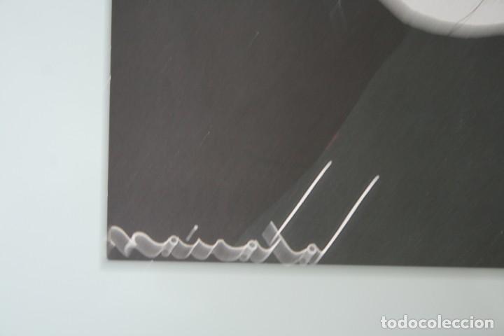 Arte: COLECCIÓN PRIVADA ABC 100 AÑOS A LA VANGUARDIA DEL ARTE – CARPETA CON 25 LAMINAS SERIE LIMITADA - Foto 36 - 138220998