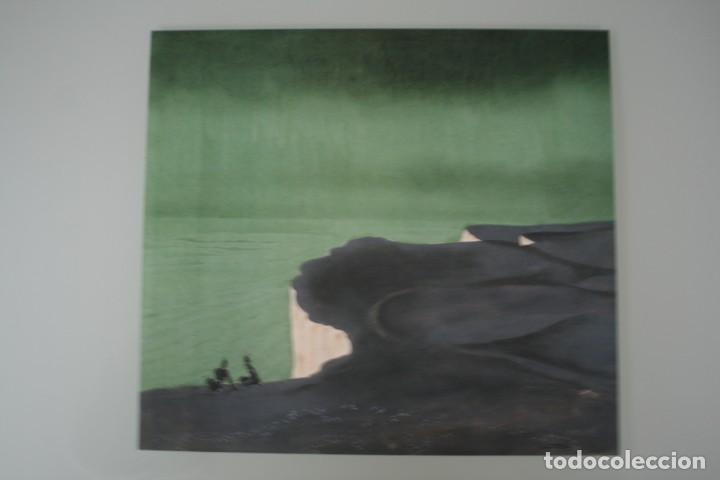 Arte: COLECCIÓN PRIVADA ABC 100 AÑOS A LA VANGUARDIA DEL ARTE – CARPETA CON 25 LAMINAS SERIE LIMITADA - Foto 43 - 138220998