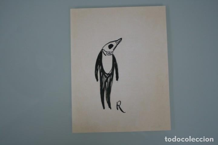 Arte: COLECCIÓN PRIVADA ABC 100 AÑOS A LA VANGUARDIA DEL ARTE – CARPETA CON 25 LAMINAS SERIE LIMITADA - Foto 48 - 138220998