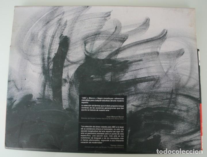 Arte: COLECCIÓN PRIVADA ABC 100 AÑOS A LA VANGUARDIA DEL ARTE – CARPETA CON 25 LAMINAS SERIE LIMITADA - Foto 50 - 138220998