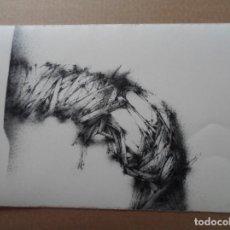 Arte: MANUEL RIVERA (GRANADA, 1927-MADRID, 1995) SERIGRAFÍA 1980 DE 32X49CMS, FIRMADA LÁPIZ Y NUM 87/350 . Lote 151552366