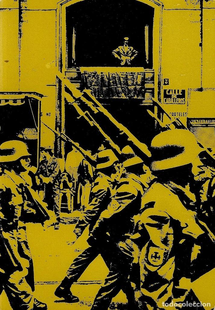 ESTAMPA POPULAR DE VALÈNCIA · LA PROCESSÓ DEL CORPUS (1966) (Arte - Serigrafías )