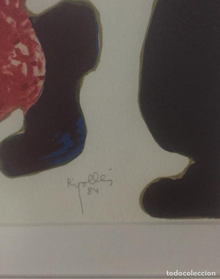 Arte: mirando payaso 12/25.P.A ripolles - Foto 2 - 172108162