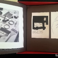 Art: BLOOD AND PAPER. SERIGRAFÍAS. GALERIA IVORYPRESS.PARA COLECCIONISTAS.. Lote 183211842