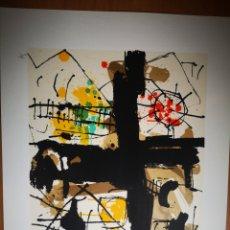 Arte: LOTE DEL ARTISTA VERA. Lote 183545461