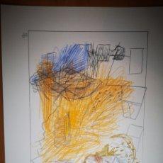 Arte: SERIGRAFIA DE RIVEIRO. Lote 183545630