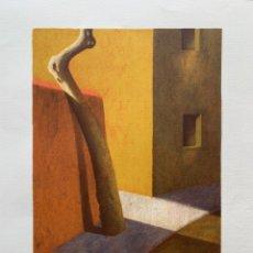 Art: PINTOR RAIMON SUMYER. Lote 188640491