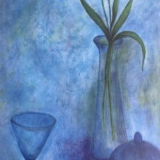 Art: BODEGÓN NATURALEZA MUERTA. Lote 188642551