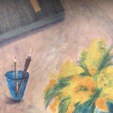 Art: BODEGÓN NATURALEZA MUERTA. Lote 188642676