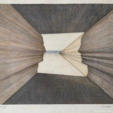 Art: JOSEPH MARÍA SUBIRACH. Lote 188643248