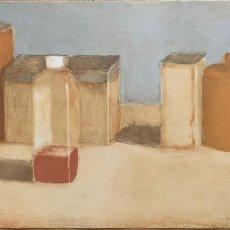 Art: CARMEN GALOFRE BODEGÓN. Lote 188644488