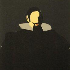 Arte: SERIGRAFÍA DE MANOLO VALDÉS. Lote 191745266