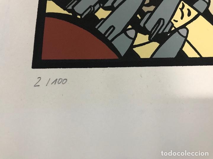 Arte: Rocco Vargas, Daniel Torres, Serigrafia. - Foto 4 - 195276808
