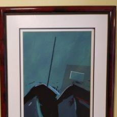 Arte: SERIGRAFIA FERRER. Lote 195486447