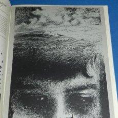 Arte: (M) REVISTA TABALA N.3 GRUP LITERARI ALCÚDIA, SERIGRAFIA DE ANDREU CASTILLEJOS. Lote 205020108