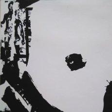 Arte: ROMÁN VALLÉS: EL MUNDO ROTO. SERIGRAFÍA SOBRE PAPEL GUARRO 4/50.1966. Lote 205527580