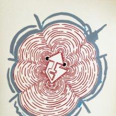 Art: LUIS GORDILLO - SIN TÍTULO, 1984. Lote 206922240