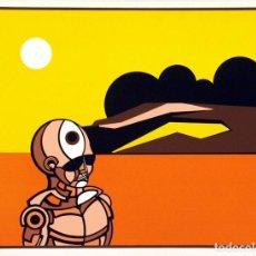 Art: PACHECO - SIN TÍTULO - 1978. Lote 206923297