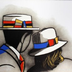 Arte: EDUARDO URCULO. Lote 208788030