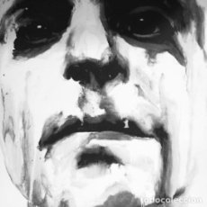Arte: CARPETA SERIGRAFIA SANTIAGO YDAÑEZ. Lote 210301115