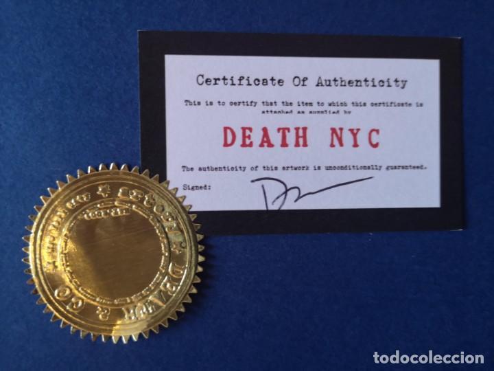 Arte: DEATH NYC - Foto 4 - 217915172