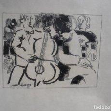 Arte: GRANADOS LLIMONA - ORQUESTA. Lote 217983688