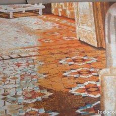 Arte: ROCA SASTRE - FIRMADO. Lote 217993380