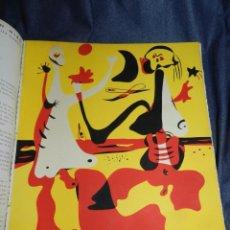 Arte: REVISTA COMPLETA D'ACI I D'ALLA, 1932 - 1936, INCLUYE N- DEDICADO A LAS VANGUARDIAS CON POCHOIR MIRO. Lote 223489513