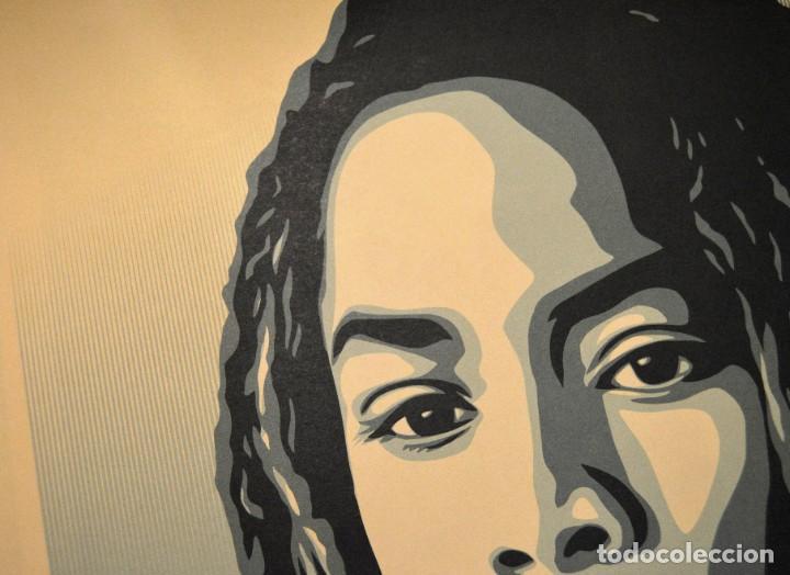 Arte: OBEY - SHEPARD FAIREY - WE THE PEOPLE - 3 SERIGRAFÍAS ORIGINALES - SERIE COMPLETA - Foto 24 - 228357455