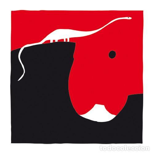 Arte: Mauro Entrialgo Dinoaurios. Carpeta compuesta por 6 serigrafíasm Nº 69 - Foto 2 - 234907190
