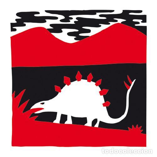 Arte: Mauro Entrialgo Dinoaurios. Carpeta compuesta por 6 serigrafíasm Nº 69 - Foto 3 - 234907190