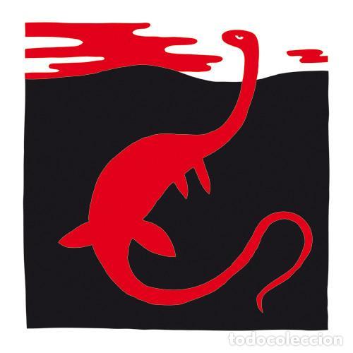 Arte: Mauro Entrialgo Dinoaurios. Carpeta compuesta por 6 serigrafíasm Nº 69 - Foto 4 - 234907190