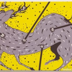 Arte: RAFAEL PEREZ MIGUEZ- 1973 - SERIGRAFIA. Lote 245620025