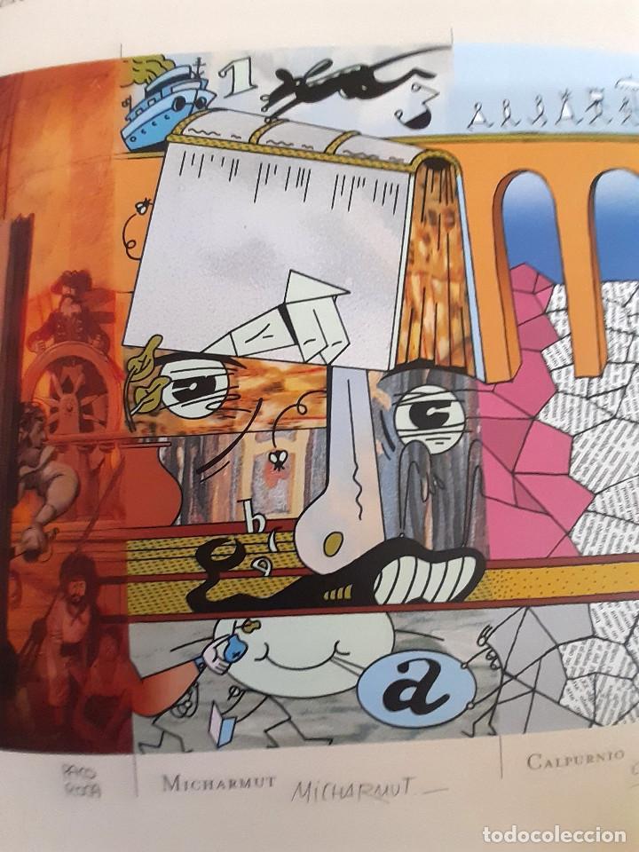 Arte: LLIG FA VINT ANYS - MICHARMUT, SENTO LLOBELL, CALPURNIO...- PERFECTO ESTADO - Foto 2 - 275137118