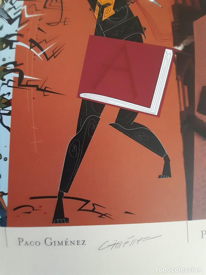 Arte: LLIG FA VINT ANYS - MICHARMUT, SENTO LLOBELL, CALPURNIO...- PERFECTO ESTADO - Foto 11 - 275137118
