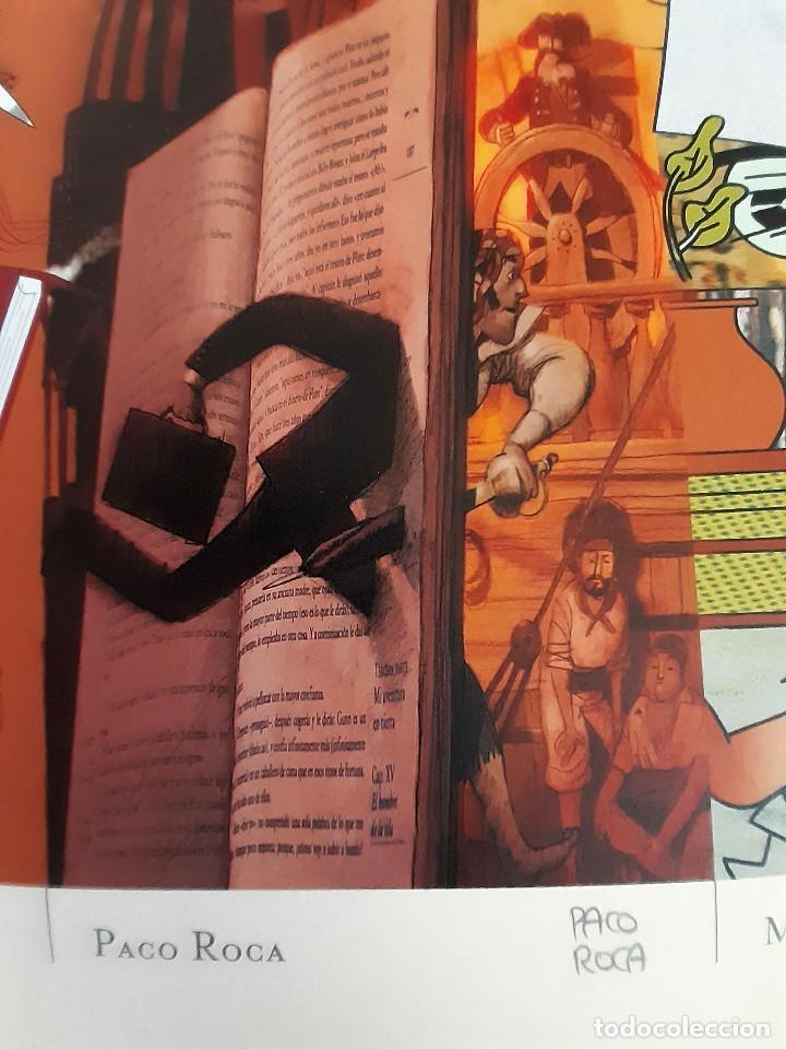 Arte: LLIG FA VINT ANYS - MICHARMUT, SENTO LLOBELL, CALPURNIO...- PERFECTO ESTADO - Foto 12 - 275137118