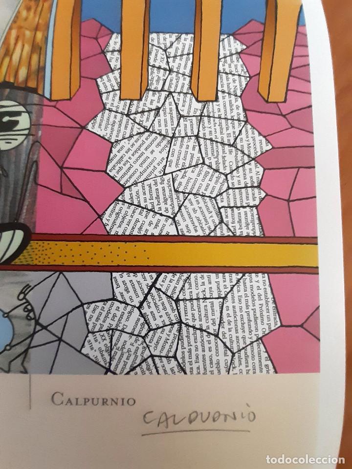 Arte: LLIG FA VINT ANYS - MICHARMUT, SENTO LLOBELL, CALPURNIO...- PERFECTO ESTADO - Foto 13 - 275137118