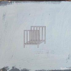 Arte: GUILLERMO LLEDÓ-SIN TÍTULO. Lote 288636578