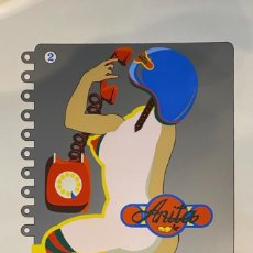 Arte: ALBERTO SOLSONA-ANITA 2. Lote 288649688