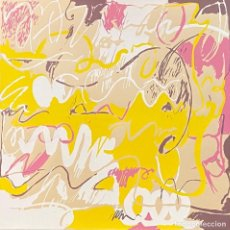 Arte: ALBERTO SOLSONA-SIN TÍTULO. Lote 288650113