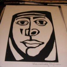 Arte: CARPETA,GRUPO SILEX 5 XILOGRAFIAS,EDUARD ALCOY,HERNANDEZ PIJUAN,CARLES PLANELL,ROVIRA-BRULL,TERRI,. Lote 14301736