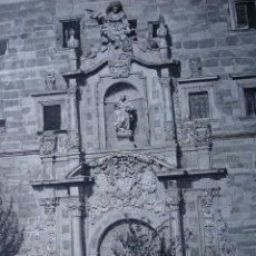 Arte: ORIHUELA COLEGIO SANTO DOMINGO.1874. Lote 37046074
