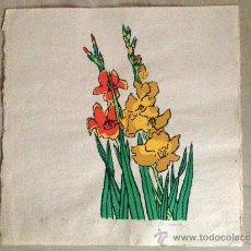 Arte: ESTAMPA JAPONESA, XILOGRAFIAS PROCEDENTES DE OSAKA, JAPÓN.. Lote 38762423