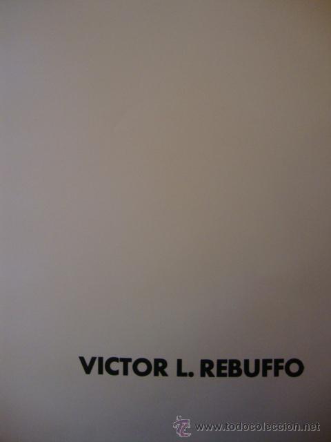 Arte: LUIS SEOANE. NUEVE XILOGRAFOS ARGENTINOS. - Foto 14 - 84388835